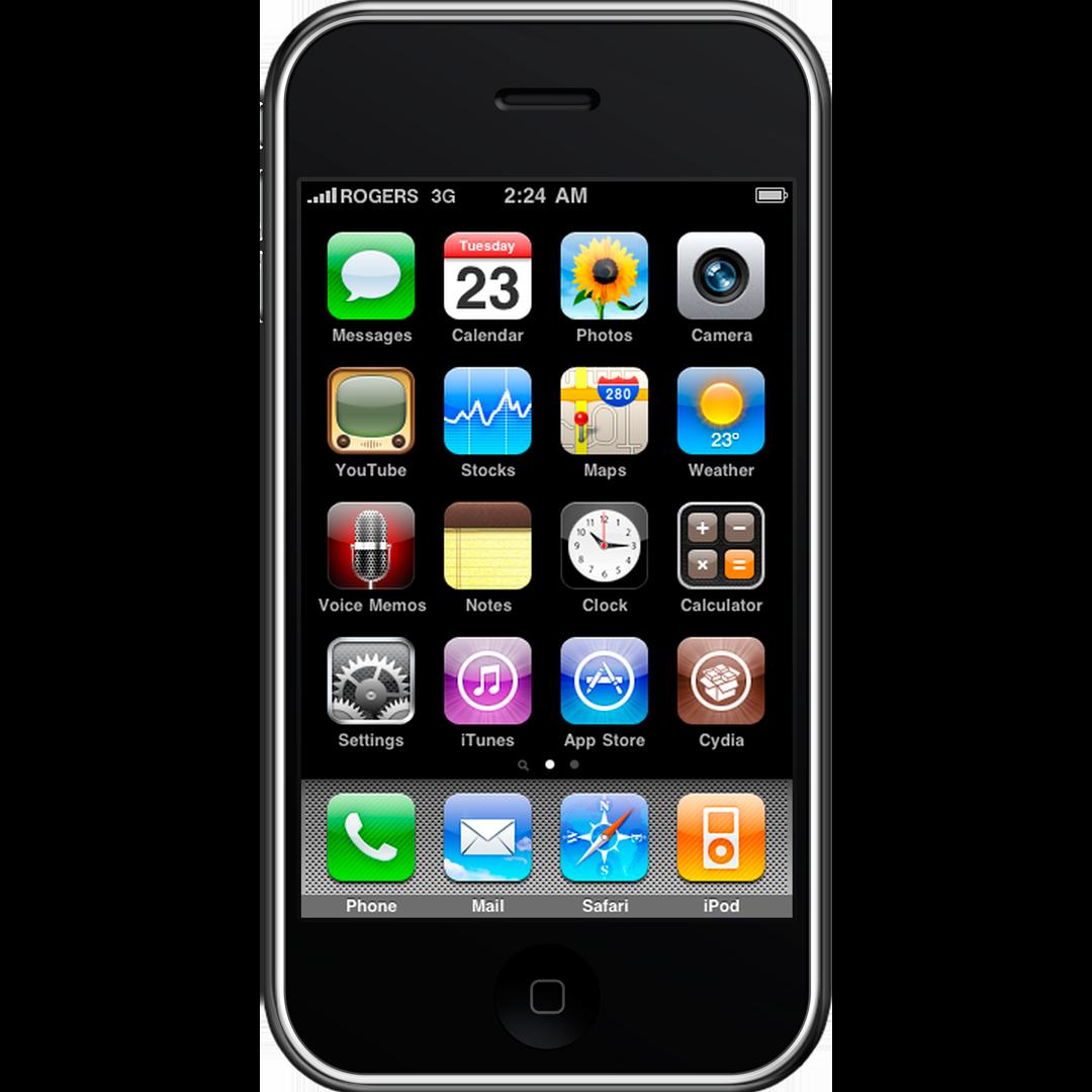 Ремонт iPhone 3G в Москве